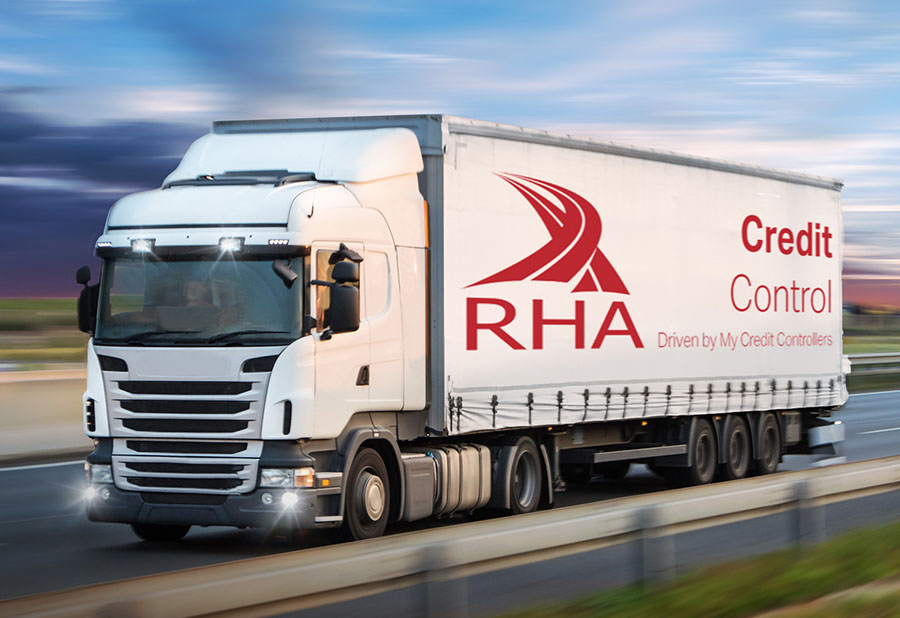 credit control and debt collection for hauliers